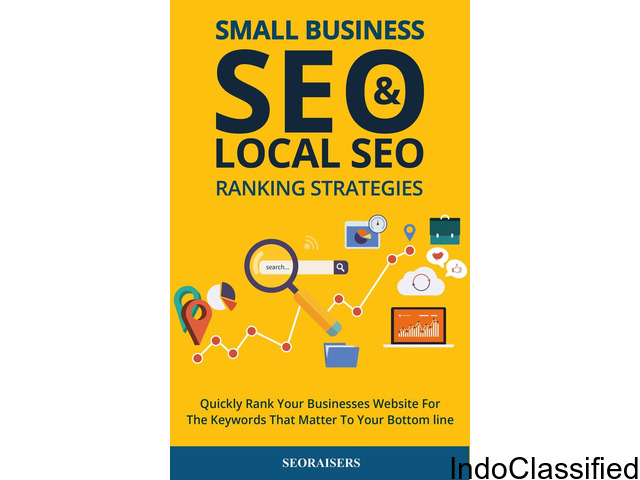 SEORAISERS - Best SEO Services in Chandigarh & Mohali