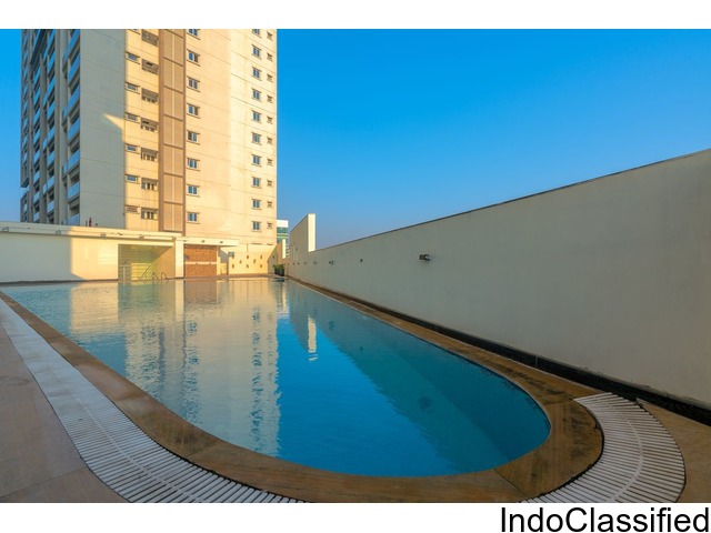 3BHK Flat for Sale in Financial District, Hydearabad | SmartLivein