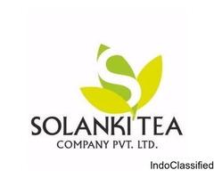 Solanki tea | ctc tea | green tea | instant tea | Premix tea | masala tea