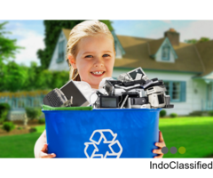 E waste recycling company in Noida