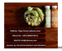 Diet Plan For Weight Loss: Vegetable Juice: Best Diet Foods