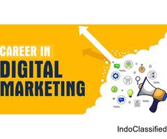 Social media marketing training in delhi
