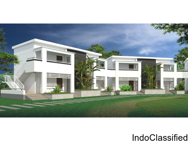 Gated community Town Ship Plots sq yad Rs3000/- With Bank Loan.All developments