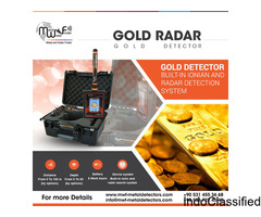 Gold Radar Best Gold Detector
