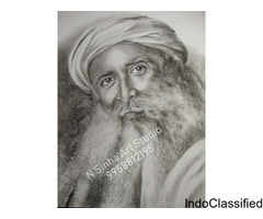 Portrait Artist - Sketch Artist In Delhi