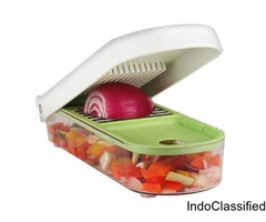 Kitchen Master Vegetable & Fruit Chopper Potato @Just Rs.799