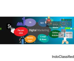 Digital Marketing Services in Delhi & Across India: SmartDigitalWork