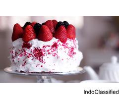 Order photo cake online through Indiaflowermall