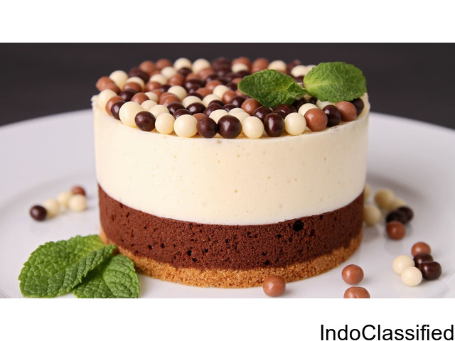 Order photo cake online through Indiaflowermall