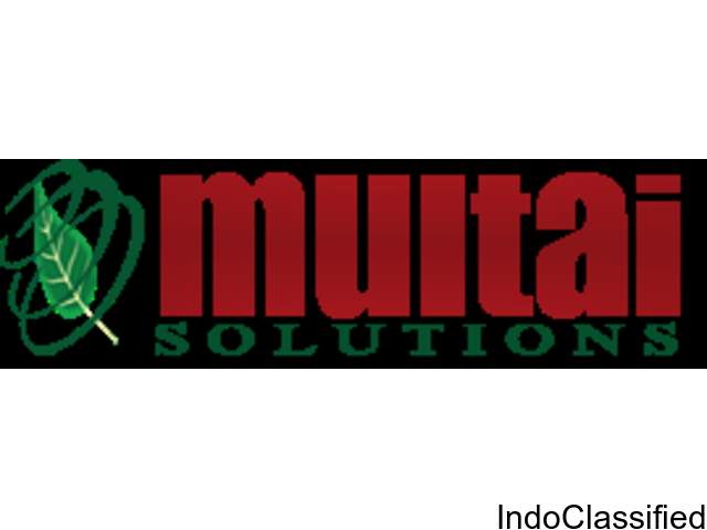Best ERP Business Software Providers in Hyderabad   MULTAI