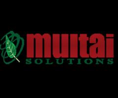 Best ERP Business Software Providers in Hyderabad | MULTAI