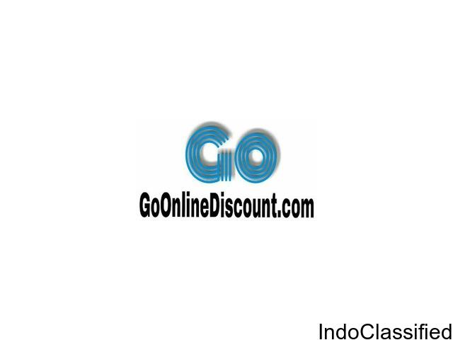 GoOnlineDiscounts.com Best Deal in India