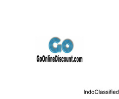 GoOnlineDiscounts.com Best Deal in India