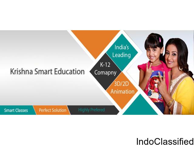 Smart education system in punjab jalandhar