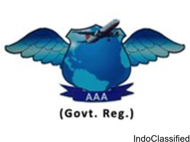 Air Hostess Training Institute in India