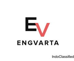 EngVarta – English learning app to improve English communication