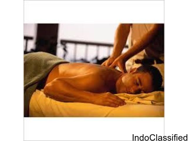 Massage By Top Models in Khatipura 9870117059