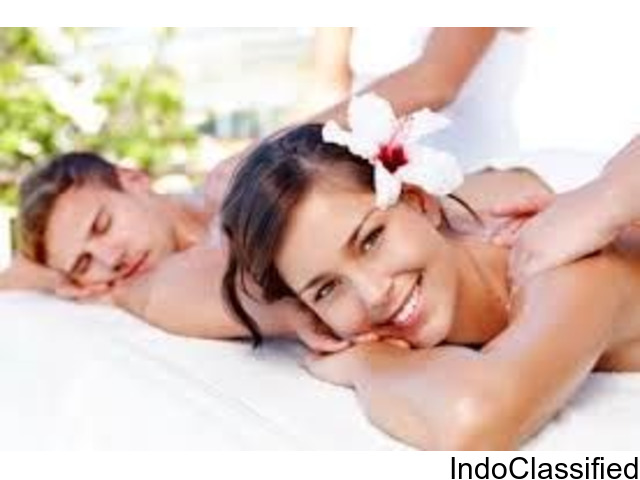 Massage By Top Models in Khatipura 9870117059