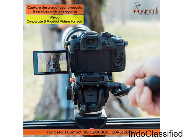Corporate Video Production, Corporate Films Makers Bangalore