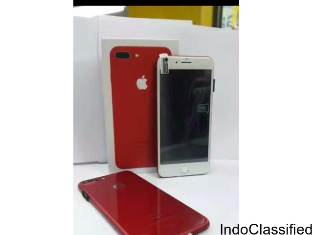 Red Apple IPhone 7 $300 Buy 2 get 1 FREE