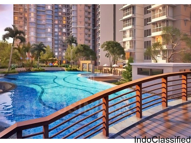 Marathon Nexzone Panvel-2, 2.5 BHK Apartment| Price Amenities Location