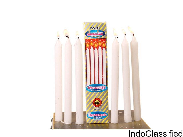 CANDLES MAKING WAX-PARAFFIN WAX-GEL WAX-BEES WAX -INDIAN WAX INDUSTRIES