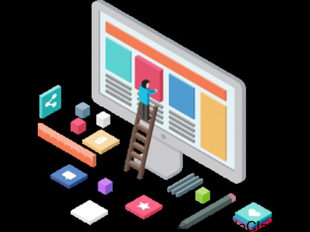 Web Design and Development Company in Delhi