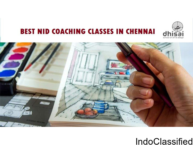 Dhisai-Nata Coaching classes in chennai
