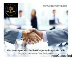 Corporate Advocates in Delhi