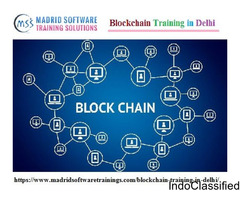 Best Blockchain Training in Delhi