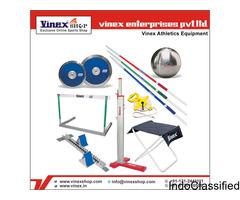 Athletics Equipment Manufacturer