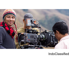 Cinematography Course at Mindscreen Film Institute