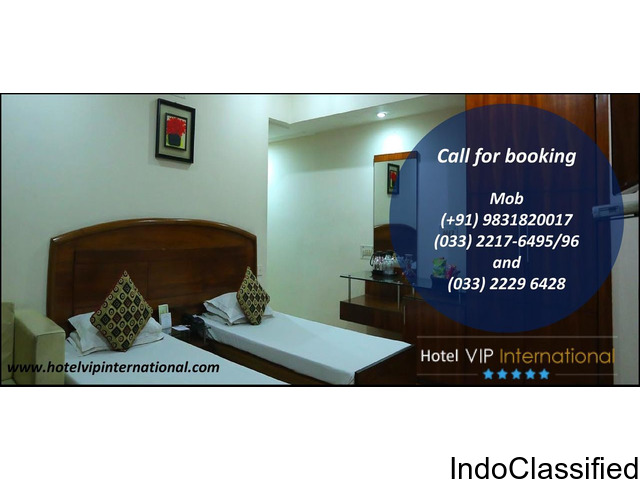 Hotels near New Market, Hotels in Park Street, Cheap Hotels in Kolkata