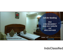 Hotels near New Market, Hotels in Park Street, Cheap Hotels in Kolkata