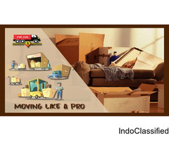 Find Reliable Packers and Movers in Mumbai
