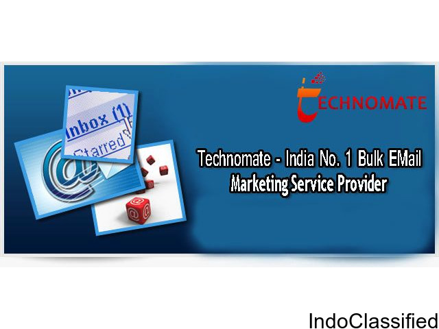 Technomate - India's no.1 Bulk Email Marketing Services Provider