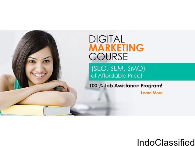 Emerge Edutech - Advanced Website Development and Digital Marketing Learning Institute