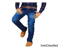 VCC (A men jeans manufacturer and wholesaler)