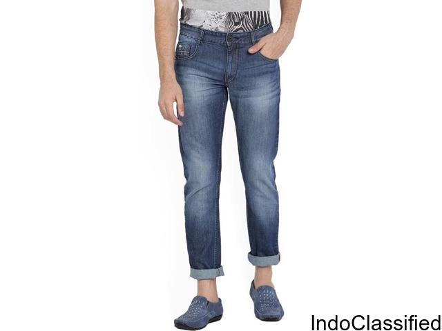 VCC (A men jeans manufacturer and wholesaler)