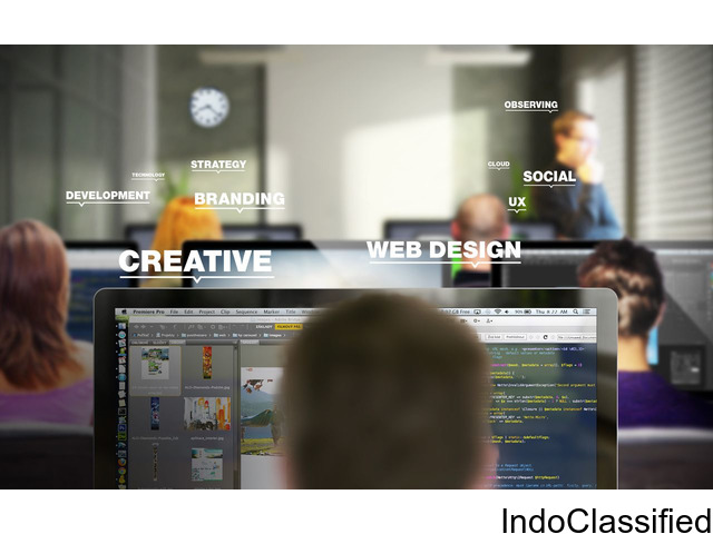 Website Design & Development Ecommerce Shopping Cart Bangalore