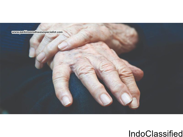 Parkinson's disease specialist in Bangalore – Dr. Shivam Mittal