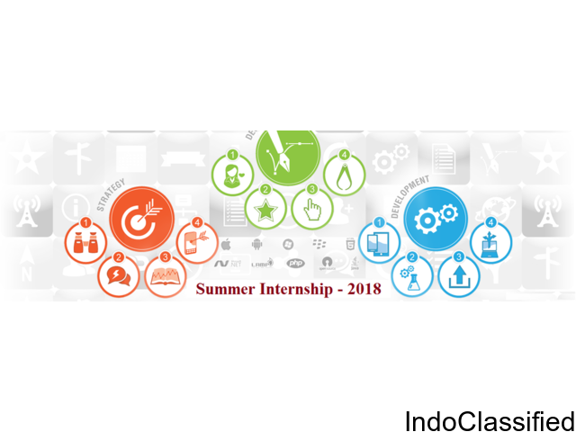 ASP.Net Summer Internship and Industrial Training in Jaipur