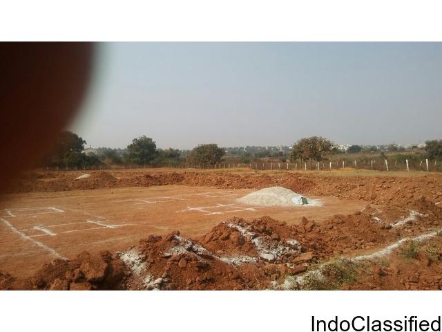 Citizen Park Township, Gated community Villa project,