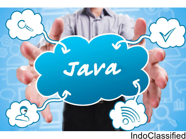 Java Training | Java Courses | Java 8 Course | IIHT