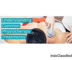 Orthopaedic and sports physical therapy in india