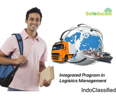 Pg Diploma courses in logistics and supply chain management