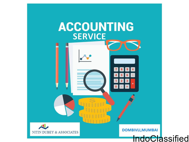 Affordable Accounting Service in Dombivli, Mumbai