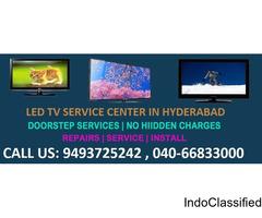 Sony TV Service Center in Hyderabad