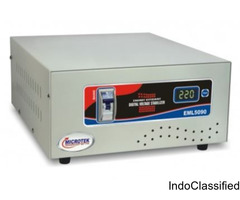 Shop for Microtek EML 3090 3 KVA Voltage Stabilizer