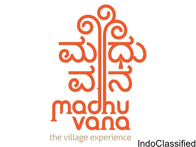 Best Holiday Village Resort in Bangalore - Madhuvana